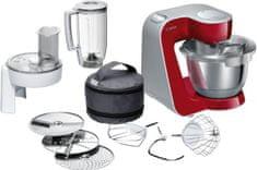 Bosch robot kuchenny MUM 58720 - II Jakość