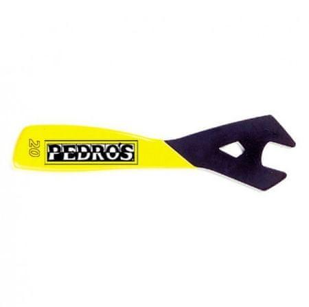 PEDROS ključ - Cone Wrench 20 mm