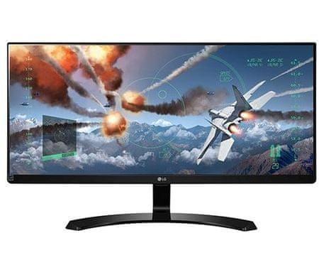 """LG monitor LCD 29"""" 29UM68-P"""