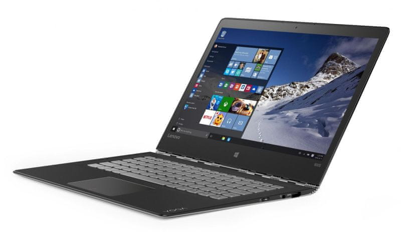 Lenovo IdeaPad YOGA 900S-12ISK (80ML004WCK)