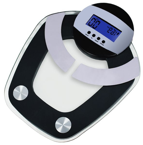 BeautyRelax Osobní digitální váha