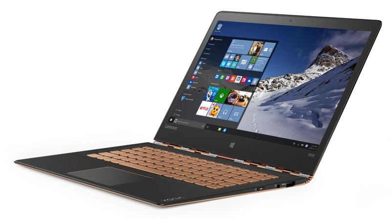Lenovo IdeaPad YOGA 900S-12ISK (80ML004VCK)
