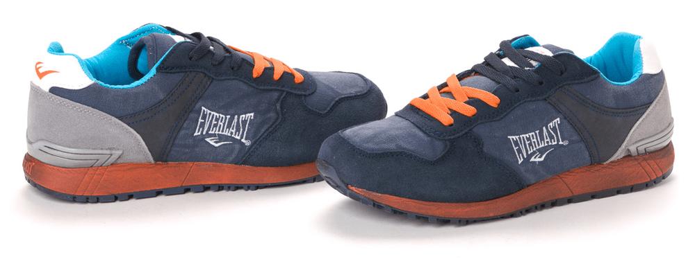Everlast férfi sportcipő 44 sötétkék  ab23c13a9b