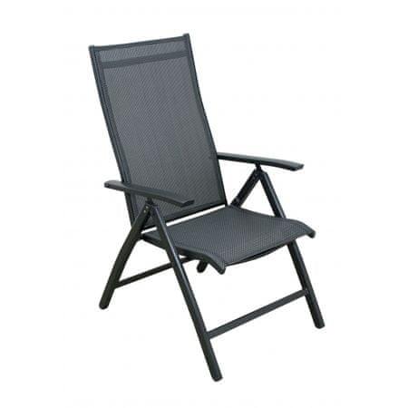 Doppler složiva stolica Concept