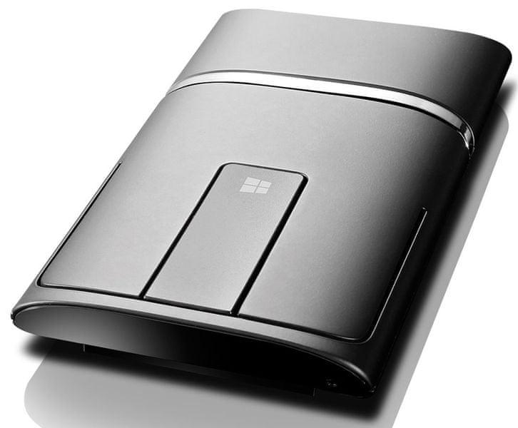 Lenovo Wireless and Bluetooth N700, černá (888015450)