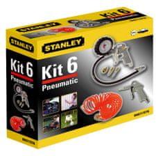 Stanley 9045717STN Kompresszor kiegészítő szett (6 db)