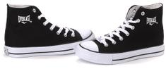 Everlast Dámské kotníčkové tenisky, černá, vel. 38 - rozbaleno