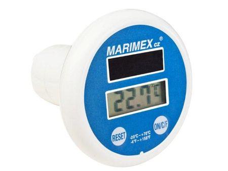 Marimex pływający cyfrowy termometr