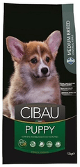 Farmina Cibau Puppy Medium 12kg