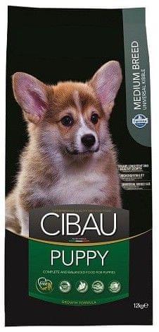 Farmina Cibau Puppy Medium 12kg