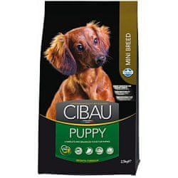 Farmina Cibau Puppy Mini 2,5 kg