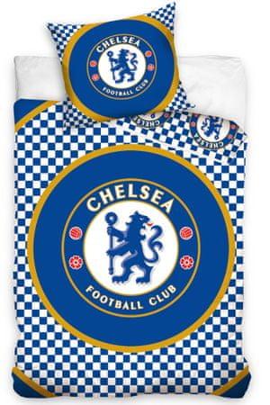 Carbotex posteljnina FC Chelsea Circle