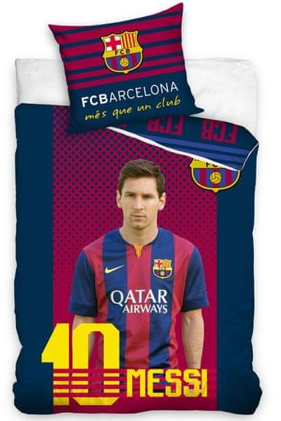 Carbotex Povlečení FC Barcelona Messi