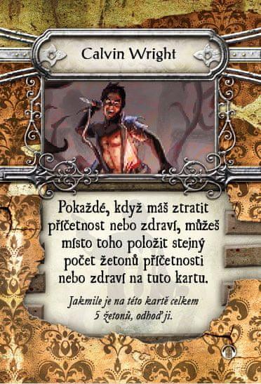 ADC Blackfire Temné znamení: Brány Arkhamu