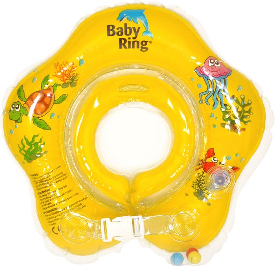 Babypoint Baby ring 0-24m