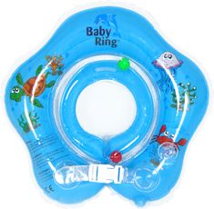 Babypoint Baby ring 3-36m