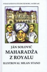 Solovič Ján: Maharadža z Royalu