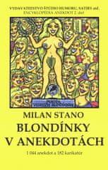 Stano Milan: Blondínky v anekdotách
