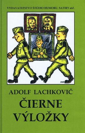 Lachkovič Adolf: Čierne výložky