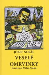 Nosáľ Jozef: Veselé omrvinky