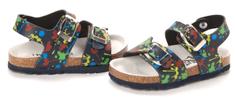 Everlast otroški sandali