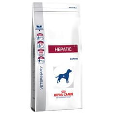 Royal Canin hrana za pse VD Hepatic, 12 kg