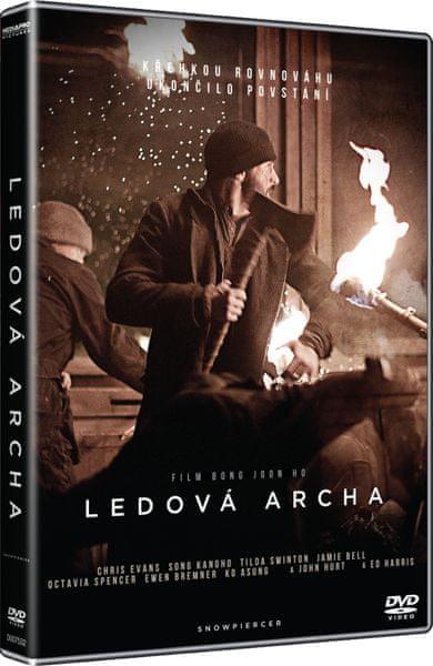 Ledová archa - DVD