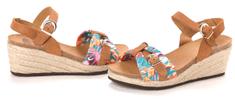 Scholl dámské sandály Vale