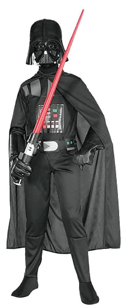 Rubie's Kostým Star Wars Darth Vader - L