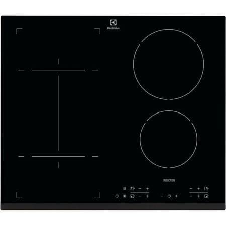 Electrolux indukcijska kuhalna plošča EHI6340FOK