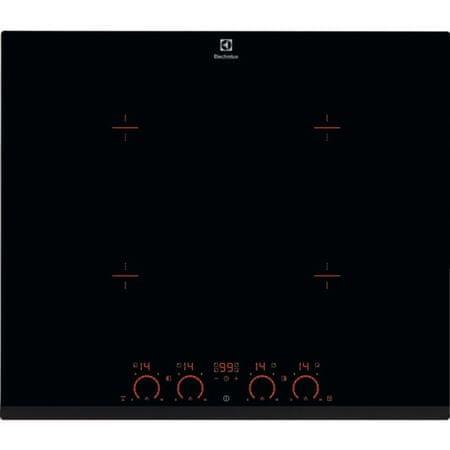 Electrolux indukcijska kuhalna plošča EHD6740FOK
