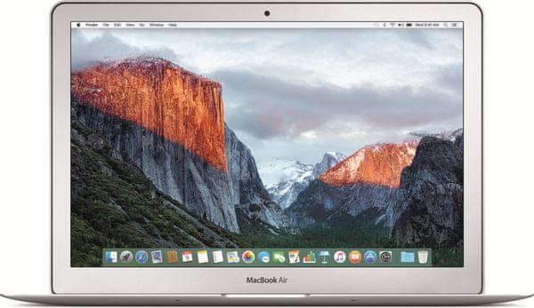 Apple Macbook Air 13 mqd32cz/A - 2017