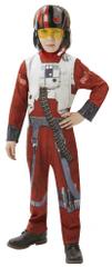 Rubie's Kostým Star Wars X-Wing Fighter Pilot L