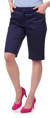 Nautica dámské kraťasy XL tmavě modrá