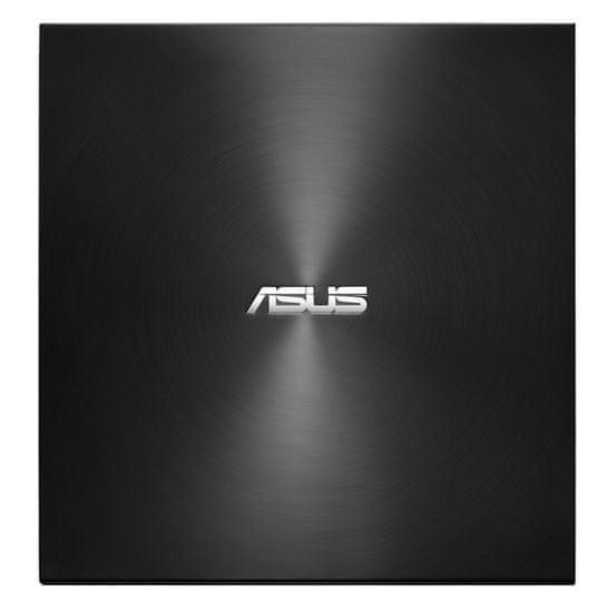 Asus SDRW-08U7M-U vanjski pisač, crni + 2x M-Disc DVD