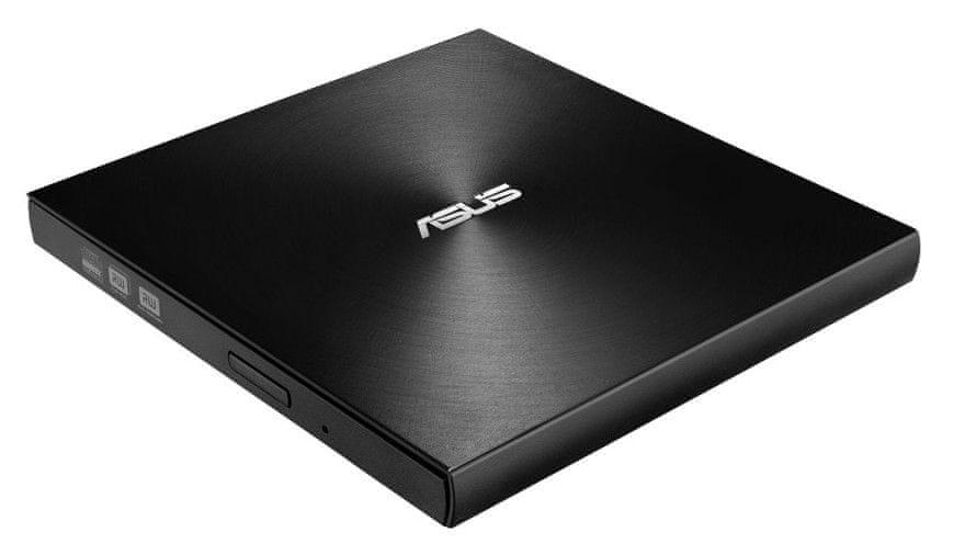 Asus ZenDrive SDRW-08U7M-U, černá (90DD01X0-M29000)
