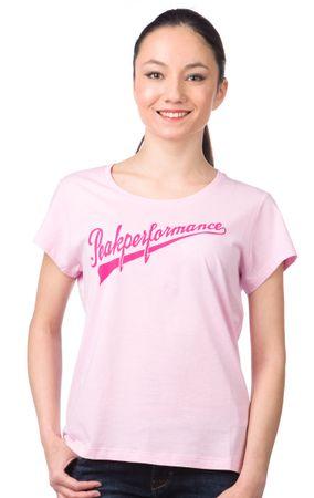 Peak Performance dámské tričko XS růžová