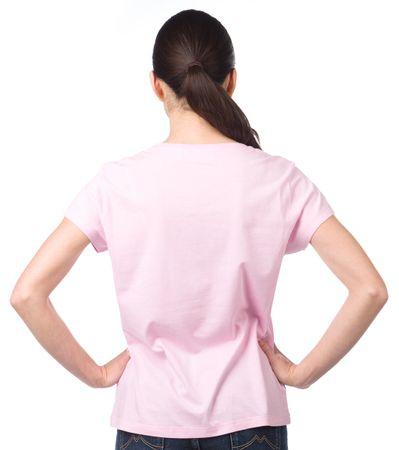 Peak Performance dámské tričko L růžová
