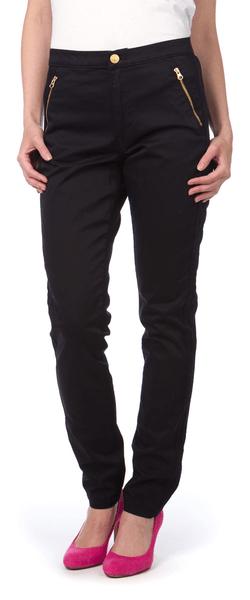 Peak Performance dámské kalhoty 32/32 černá