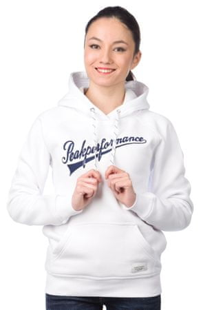 PeakPerformance női pulóver XS fehér