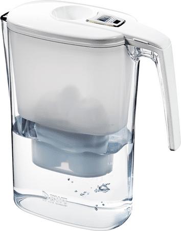 BWT SLIM 3,6l, filtrační konvice bílá