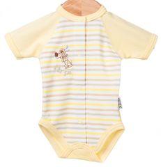 Krtek kojenecké body