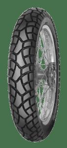 Mitas pnevmatika 120/80 R18 62S MC24 TT enduro