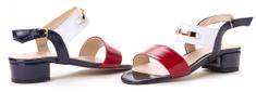 PAOLO GIANNI dámské sandály