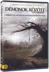 Démonok között DVD film