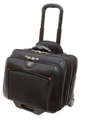 """Wenger POTOMAC cestovní kufr s prostorem pro notebook 17"""", černá"""