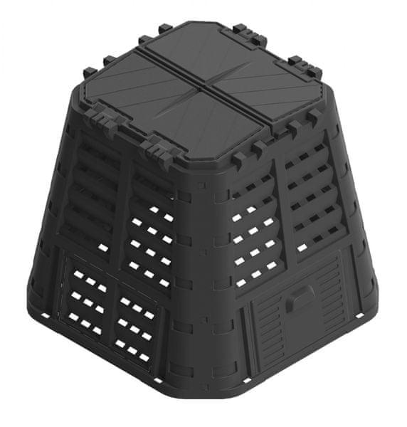 PATROL Multi Kompostér 420L