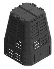 PATROL Multi Composter 650L