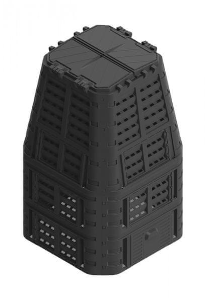 PATROL Multi Kompostér 880L