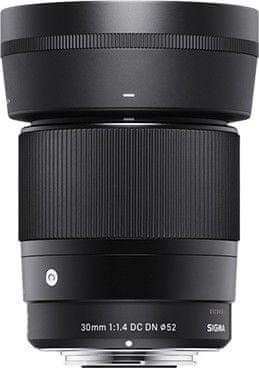 Sigma 30/1,4 DC DN Contemporary pro Sony E